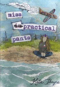 Miss Impractical Pants