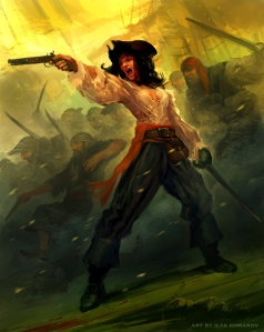 Pirates_by_delowar